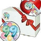 Geschenkeideen 99. Geburtstag - Geschenkisten - 99 - Geburtstag Geschenke