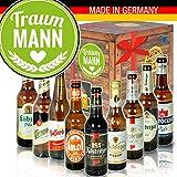 Traummann | Biere aus Ostdeutschland | Traummann Geschenk