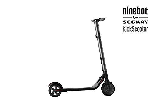 SEGWAY E-Scooter 1, Schwarz, 113x43x40