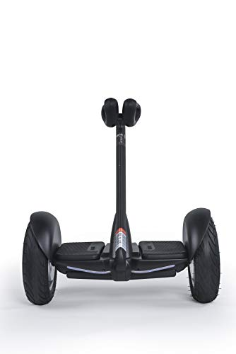 SEGWAY E-Scooter Ninebot S by, schwarz, 60x26x55cm