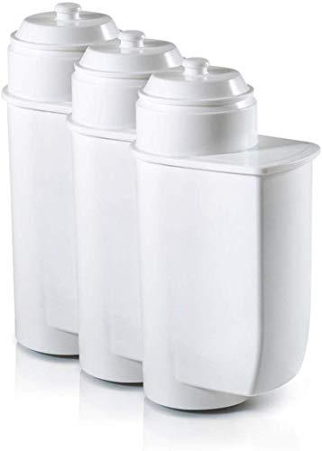 Siemens TZ70033 Brita Intenza Wasserfilter, weiß