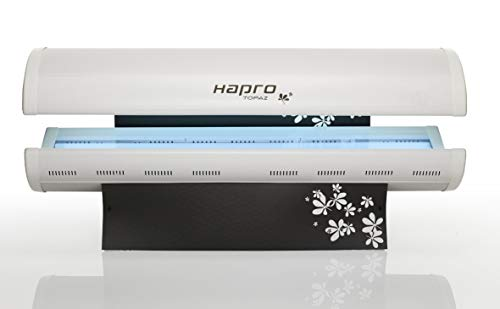 Hapro Topaz 24/1 Combi Solarium Privatbräuner mit GB Sonnenbank