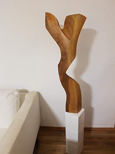 Skulptur Wohnzimmer - Unikat