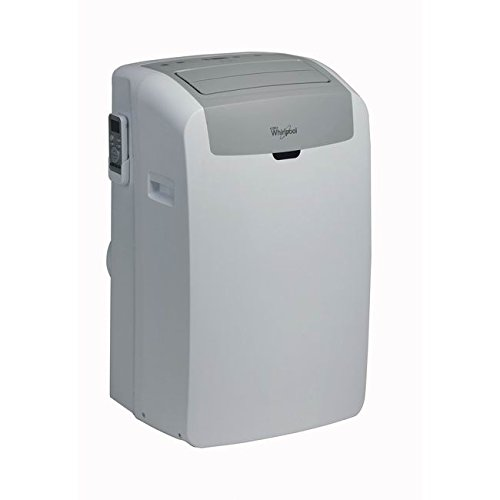 Whirlpool PACW9COL mobiles Klimagerät, W, 240 V, 2800 Watt