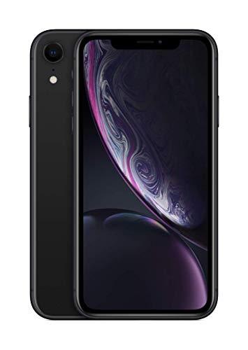 Apple iPhone XR (64GB) - Schwarz