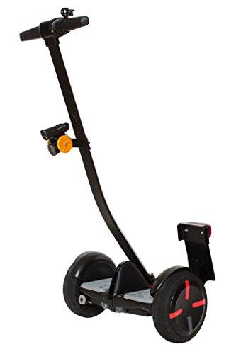 Ninebot Mini Street (320) Straßenzulassung Selbstbalancierendes Elektrofahrzeug, schwarz, One Size