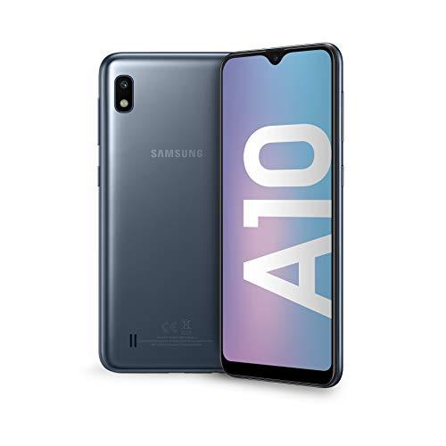 Samsung A10 Black 6.2' 2gb/32gb