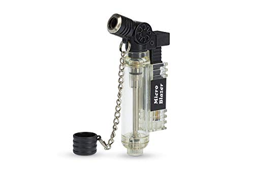 Conrad Electronic Sturmfeuerzeug Pocket Torch Micro Blazer bis 700 Grad 15 min (1 Stück)