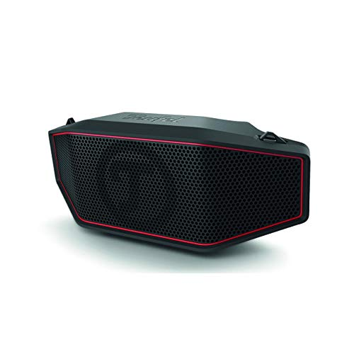 Teufel ROCKSTER Cross Schwarz Streaming Bluetooth Wireless Musik BT