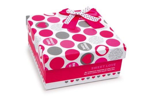 Handtuchtorten Box