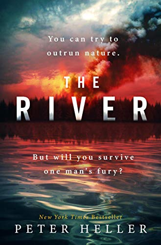 The River:'An urgent and visceral thriller... I couldn't turn the pages quick enough' (Clare Mackintosh) (English Edition)