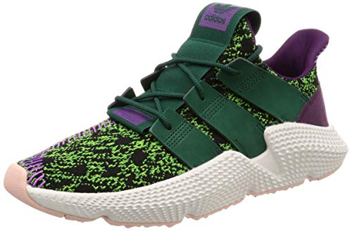 adidas Originals x Dragonball Z Prophere Cell, solar Green-Collegiate Green-core Black, 8