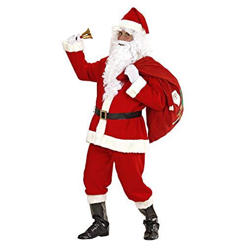 Widmann Erwachsenenkostüm Weihnachtsmann