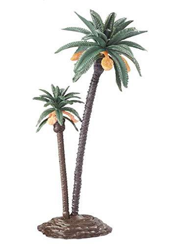 Palme 2-fach ca. 12 u.18 cm