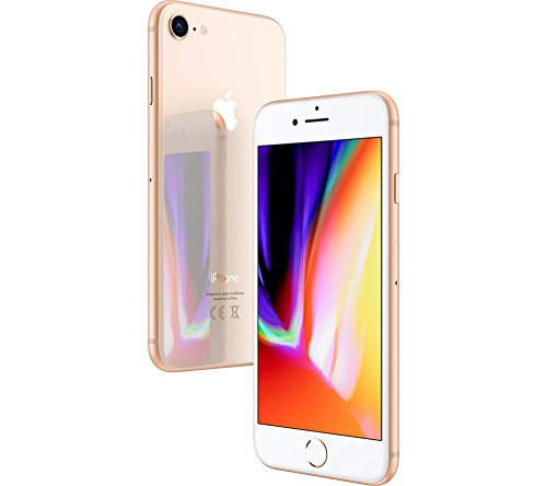Apple iPhone 8 64GB Gold (Generalüberholt)