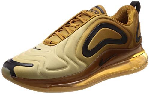 Nike AIR MAX 720 'Desert Gold' - AO2924-700 - Size 43-EU