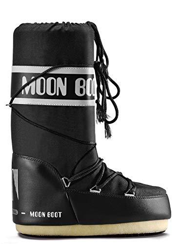 Sconosciuto Moon Boot schwarz 35/38