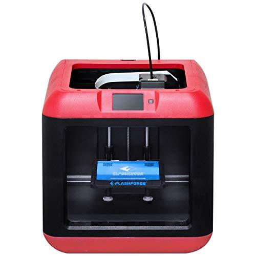 Flashforge 1169 3D Drucker Finder einzigen Extruder