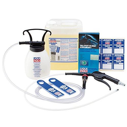Liqui Moly 9802 Klima-Reinigungs-Set, 1 Stück