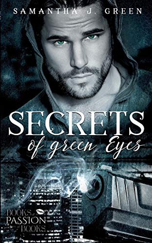 Secrets of Green Eyes (Secrets of Eyes)