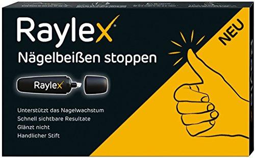 raylex Applikator für aufhören, morderse die Nägel–1.5ml