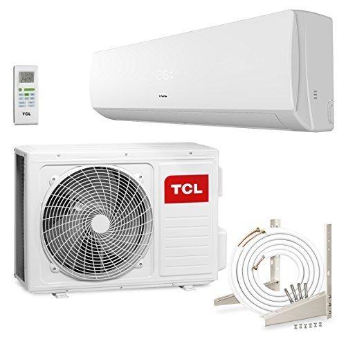 TCL Split Klimaanlage 9000 BTU WLAN WiFi Klimagerät 2,5kW Klima - Modell XA21