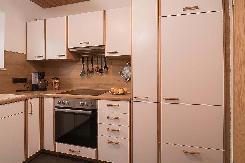 Küche Urlaub Ferienwohnung günstig mieten buchen