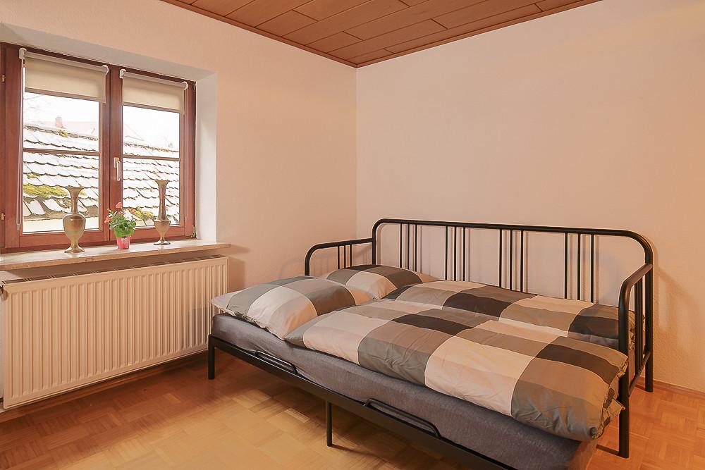 Bett als Couch Urlaub Ferienwohnung günstig mieten buchen