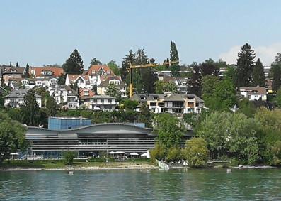 Bodensee Therme Überlingen
