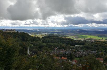 Heiligenberg am Bodensee