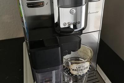 Saeco Incanto Kaffeevollautomat kaufen