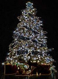Weihnachtsgeschenkideen unter dem Weihnachtsbaum kaufen
