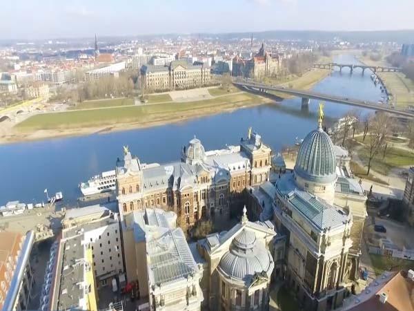 Dresden Ferienwohnung