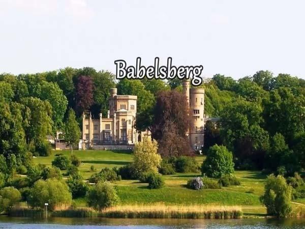 Potsdam Babelsberg