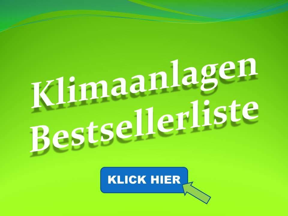 Mobile Klimaanlagen Bestseller