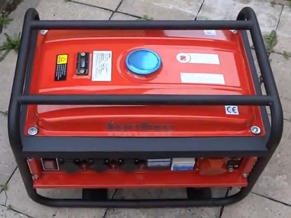Stromgenerator kaufen