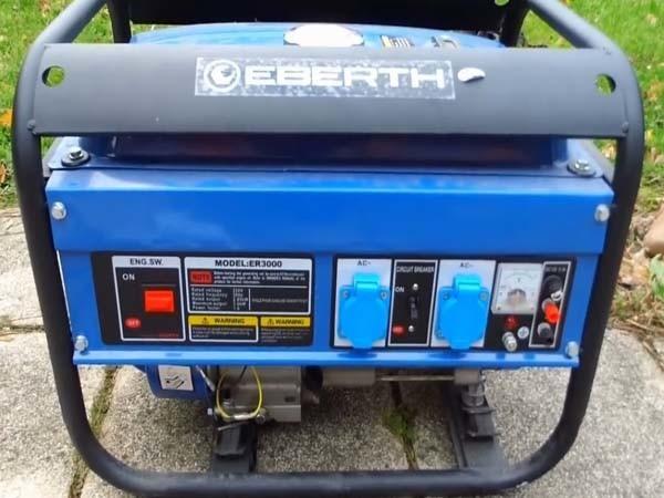 Stromgenerator online kaufen