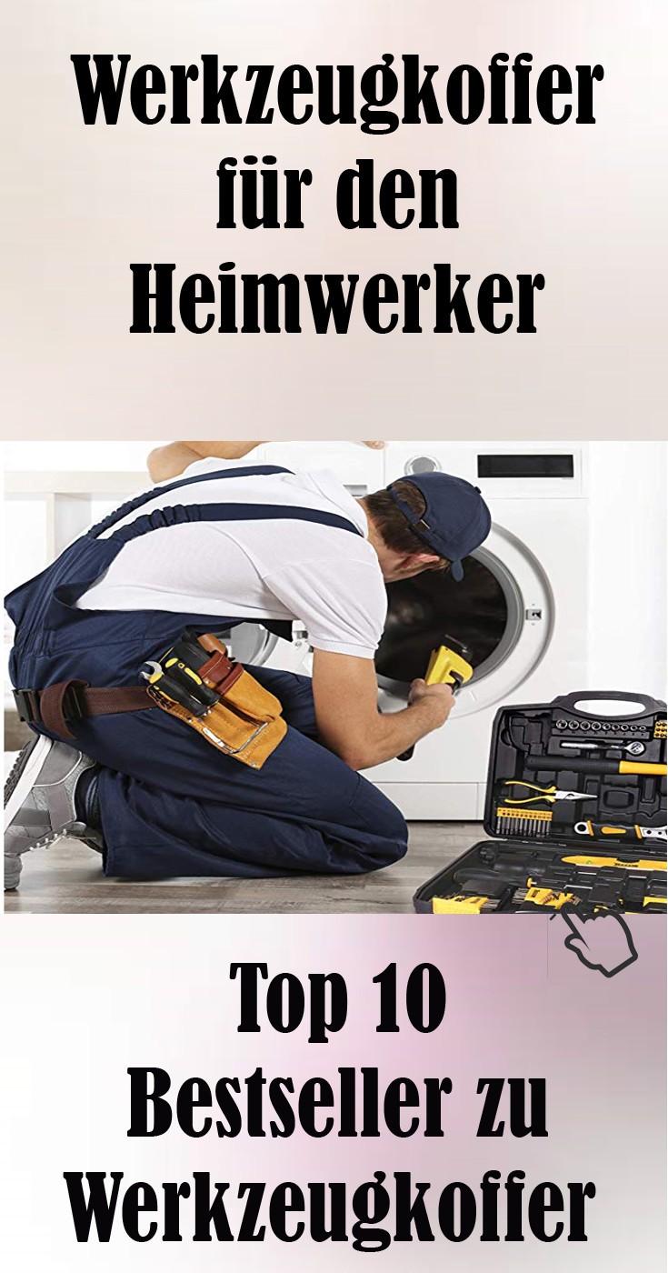 Werkzeugkoffer kaufen Kfz Heimwerker