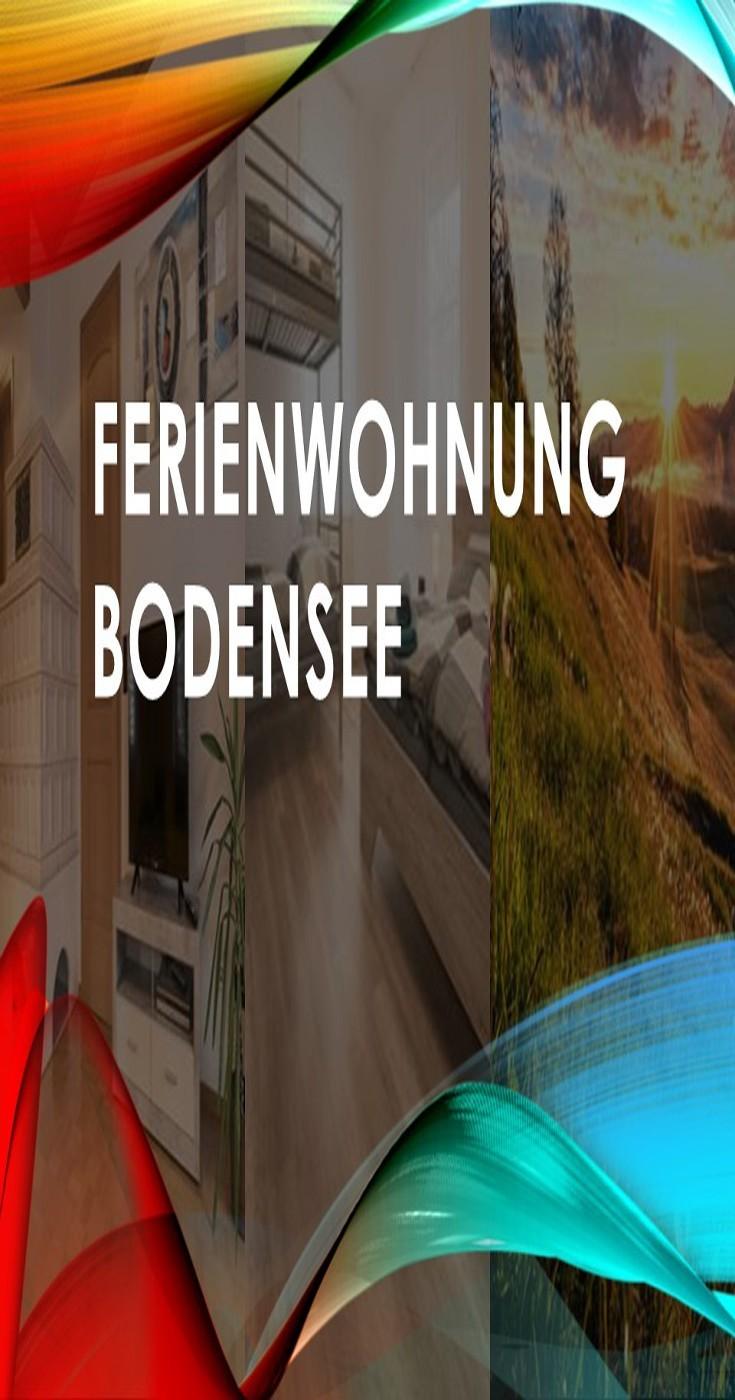 Ferienwohnung am Bodensee