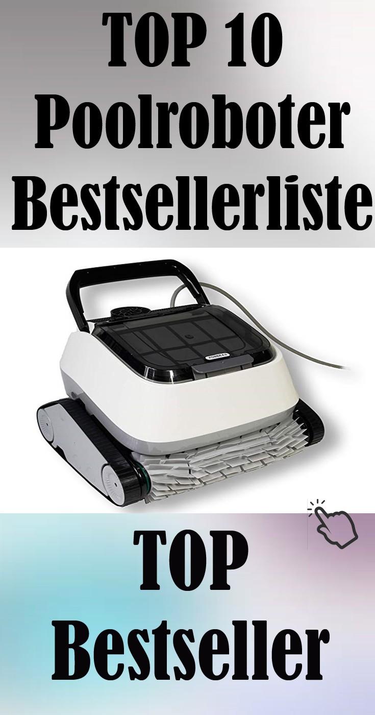 Poolroboter Bestseller