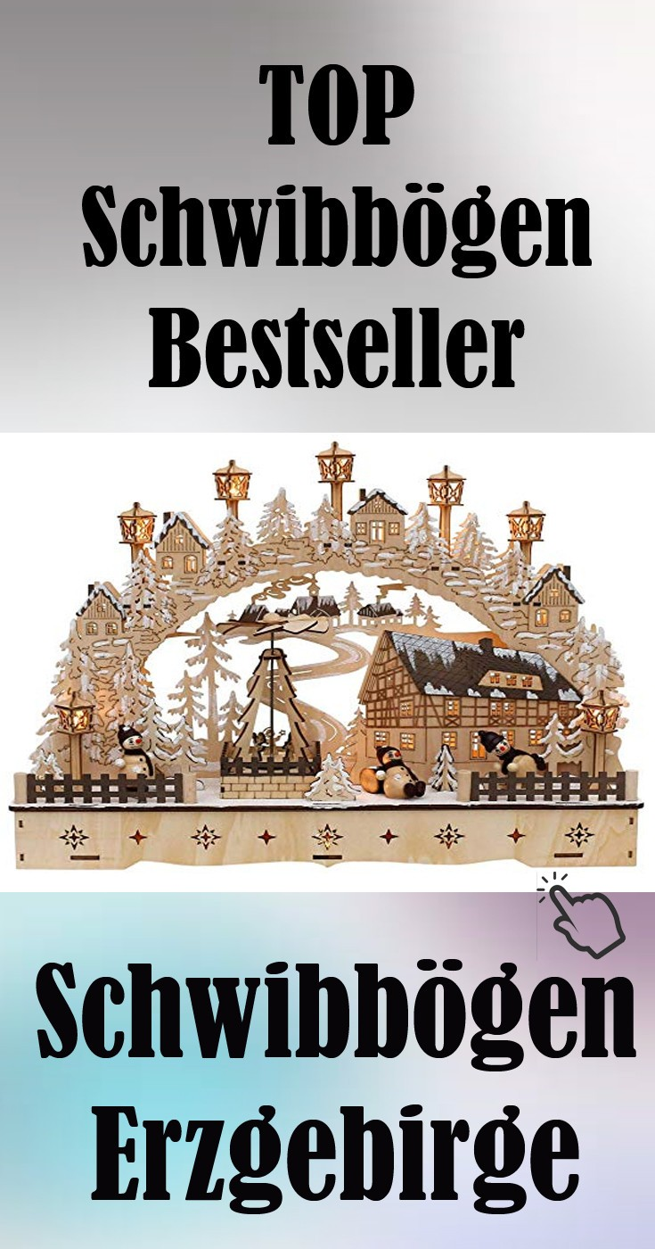Schwibbogen Bestseller