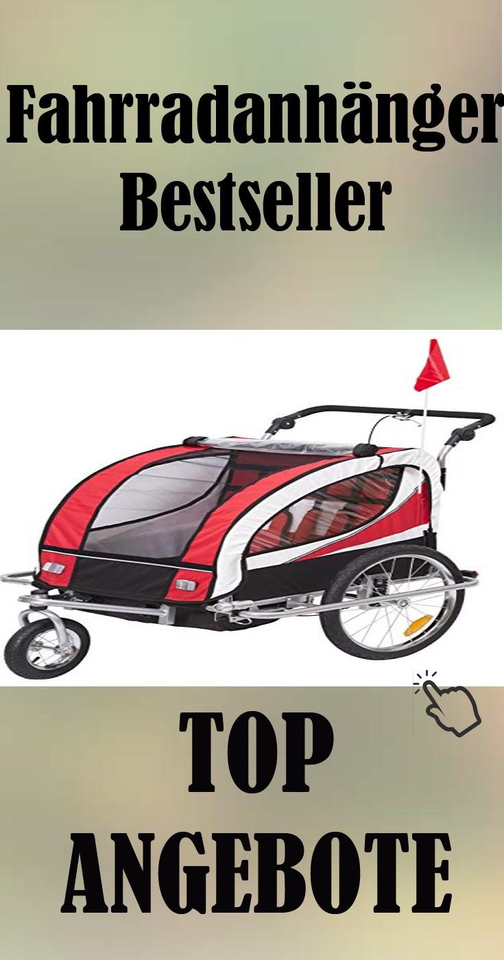 Fahrradanhänger Bestsellerliste