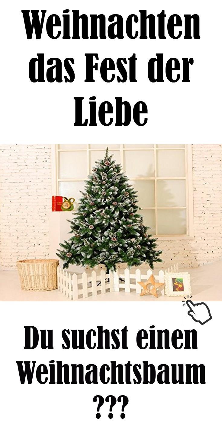 Du suchst einen Weihnachtsbaum