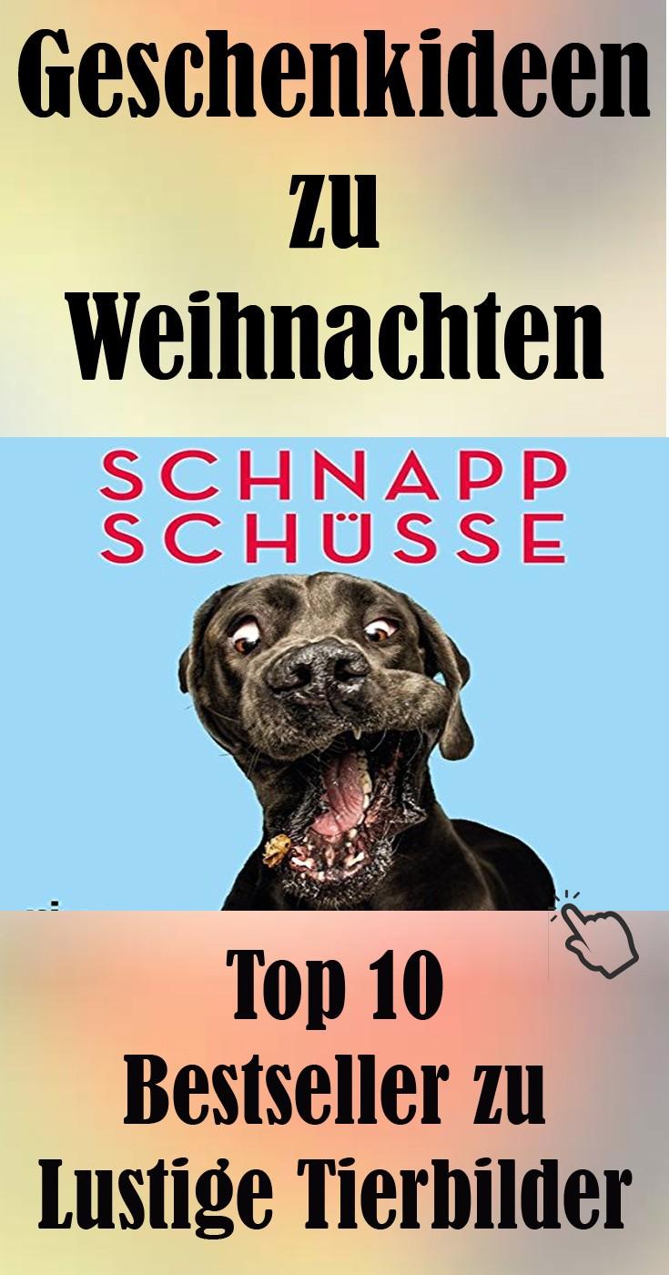 Geschenk Lustige Tierbilder Bestseller.