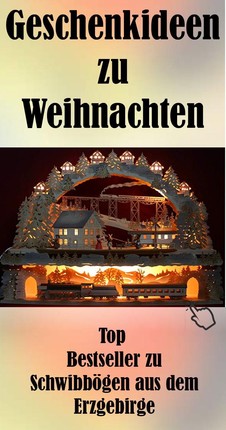 Top Bestseller zu Schwibbogen aus dem Erzgebirge.