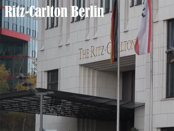 Ritz-Carlton Berlin