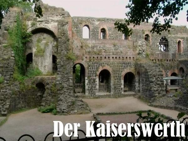 Der Kaiserswerth Düsseldorf