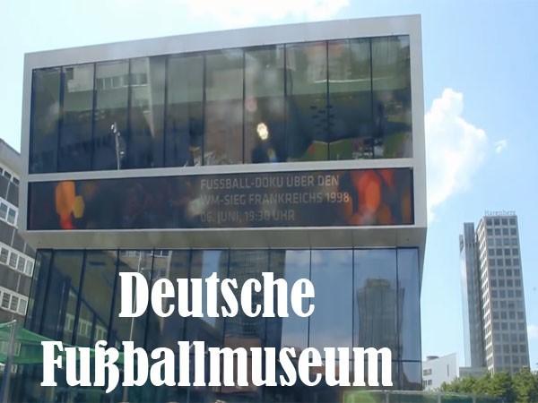 Deutsche Fußballmuseum