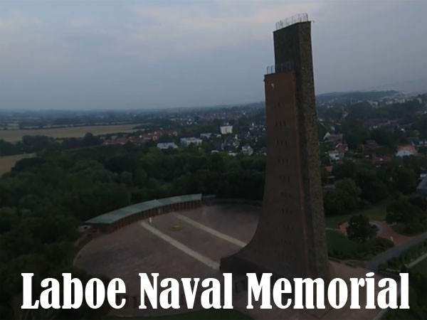 Laboe Naval Memorial Kiel