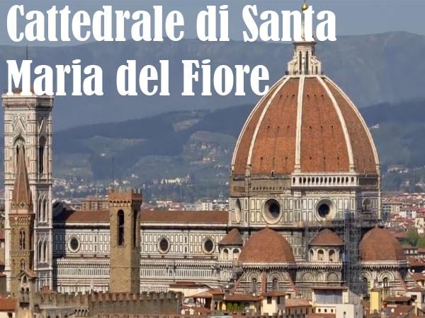 Cattedrale di Santa Maria del Fiore Florenz